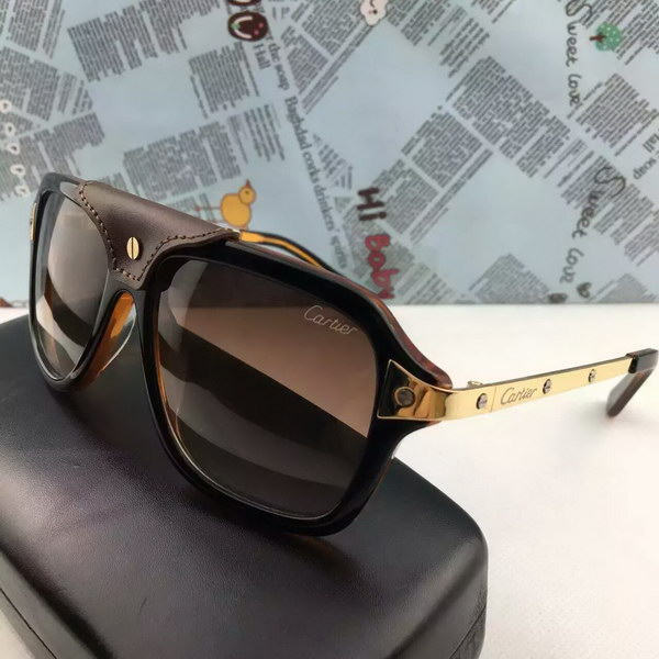 Cartier Sunglasses CTS030705