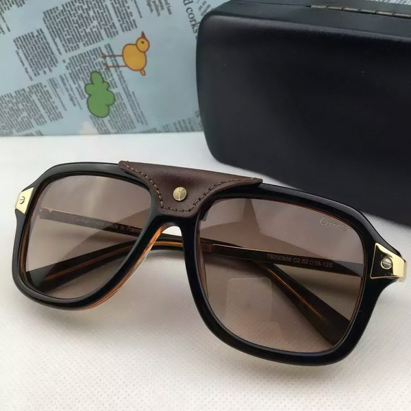 Cartier Sunglasses CTS030707
