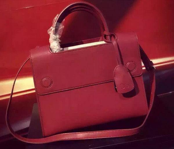 Dior Diorever Bag Original Leather D39908 Burgundy -  279.00 16f1ca9ae4827