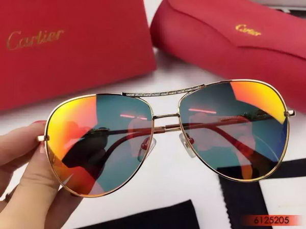 Cartier Sunglasses CTS16032401