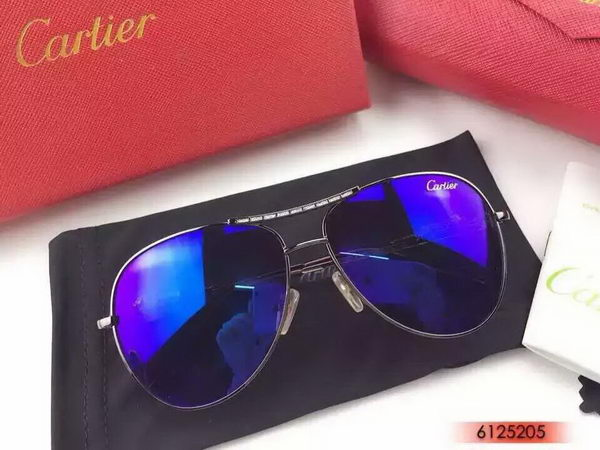 Cartier Sunglasses CTS16032402