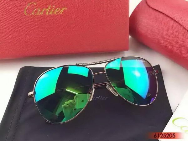 Cartier Sunglasses CTS16032404