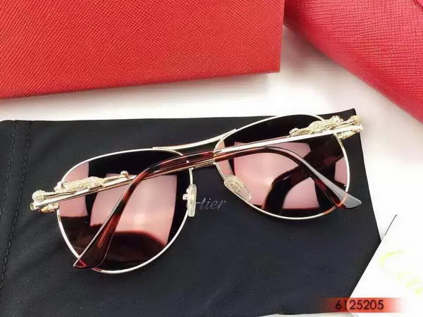 Cartier Sunglasses CTS16032405