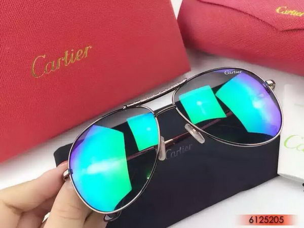 Cartier Sunglasses CTS16032406