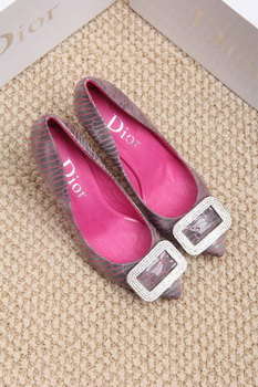 Dior 70mm Pump Patent Leather CD0461 Pink