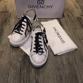 Givenchy Casual Shoes GI50 Black