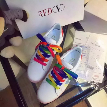 Valentino Casual Shoes VT791 White