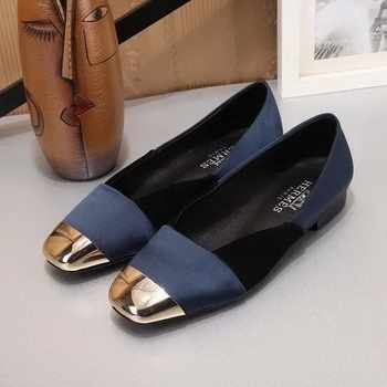 Hermes Casual Shoes HO657 Blue