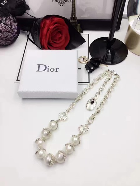 Dior Necklace CD4651