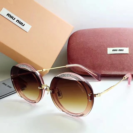 miu miu Sunglasses MM2017072810