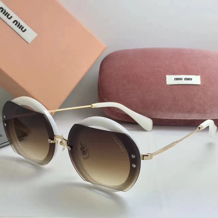 miu miu Sunglasses MM2017072811