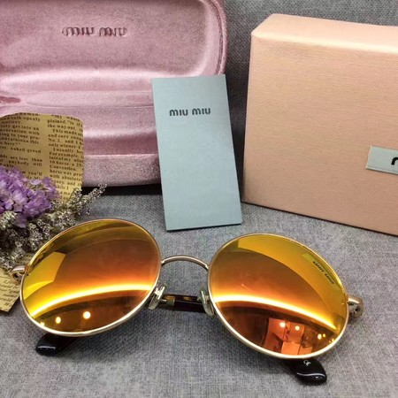 miu miu Sunglasses MM2017072818