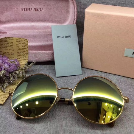miu miu Sunglasses MM2017072819