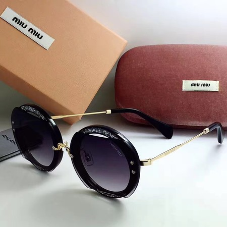 miu miu Sunglasses MM2017072809