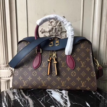 Louis Vuitton Monogram Nvprod Canvas TUILERIES M41456 Royal