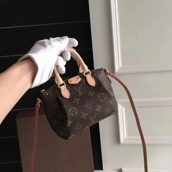 Louis Vuitton Monogram Canvas Nano Turenne M61253