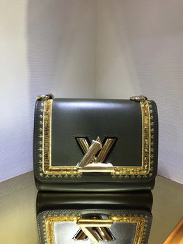 Louis Vuitton Spring Summer 17 TWIST PM M54746