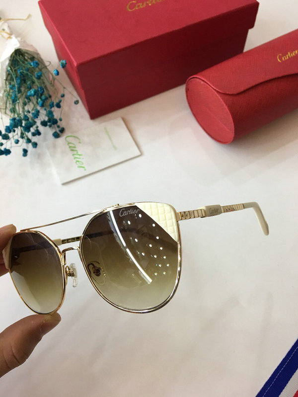 Cartier Sunglasses CTS18047040