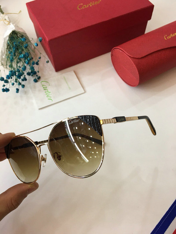Cartier Sunglasses CTS18047041