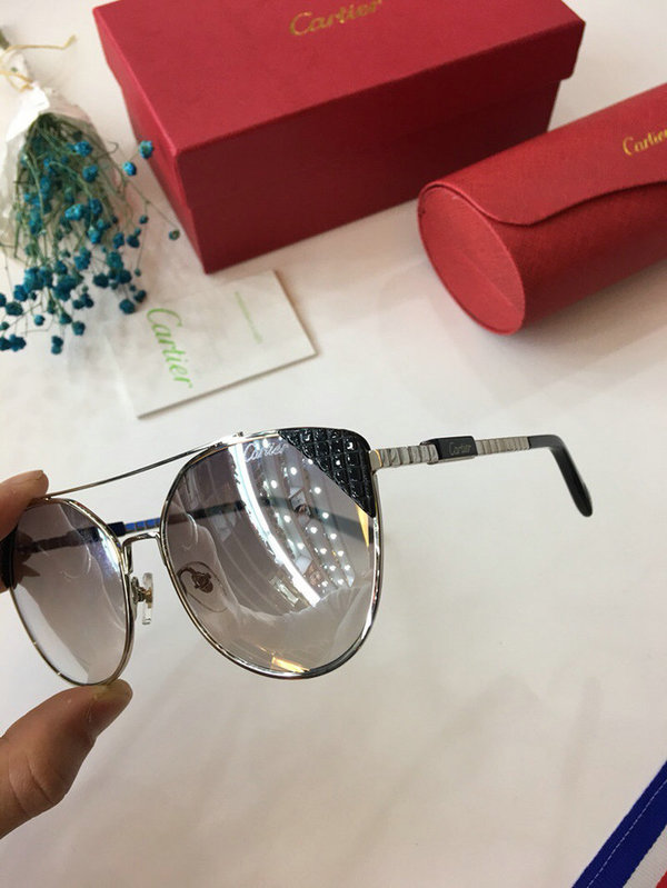 Cartier Sunglasses CTS18047042