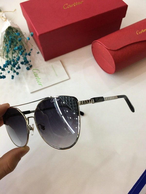 Cartier Sunglasses CTS18047043