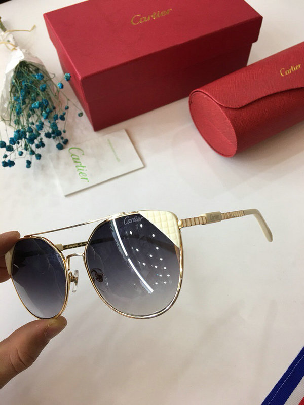 Cartier Sunglasses CTS18047044
