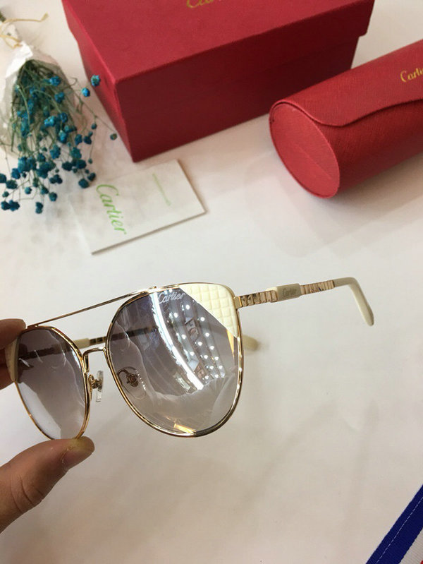 Cartier Sunglasses CTS18047045