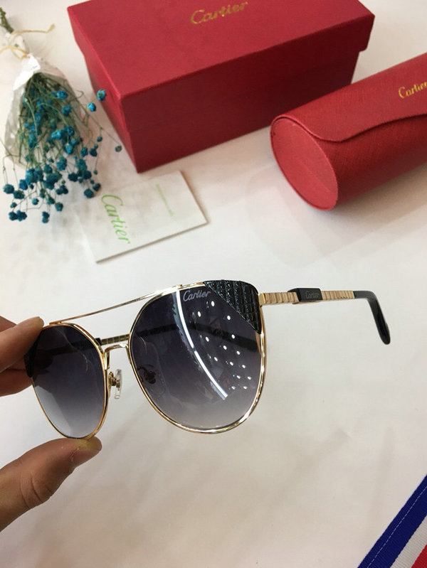 Cartier Sunglasses CTS18047046