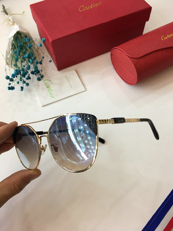 Cartier Sunglasses CTS18047047