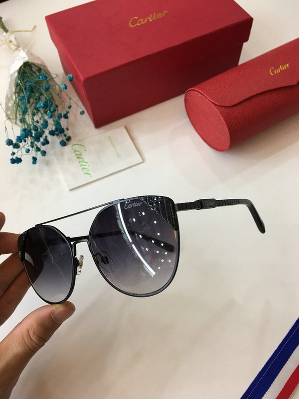 Cartier Sunglasses CTS18047048