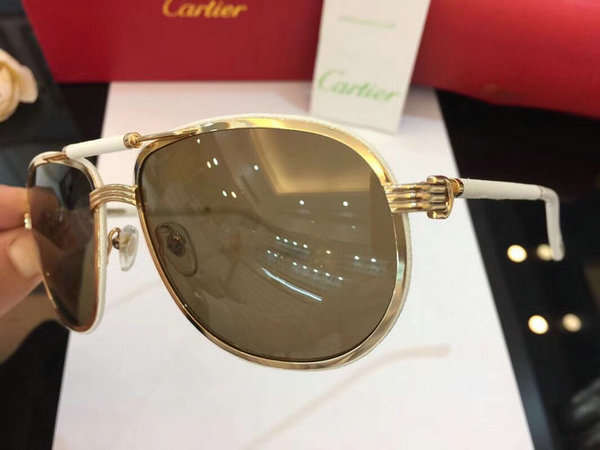 Cartier Sunglasses CTS18047050
