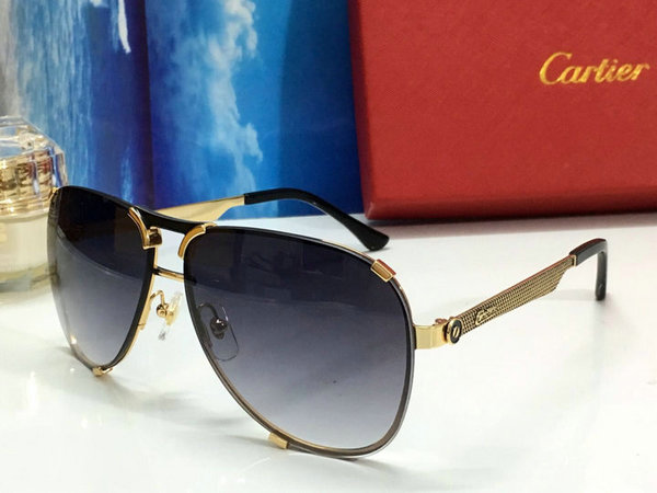 Cartier Sunglasses CTS18047059