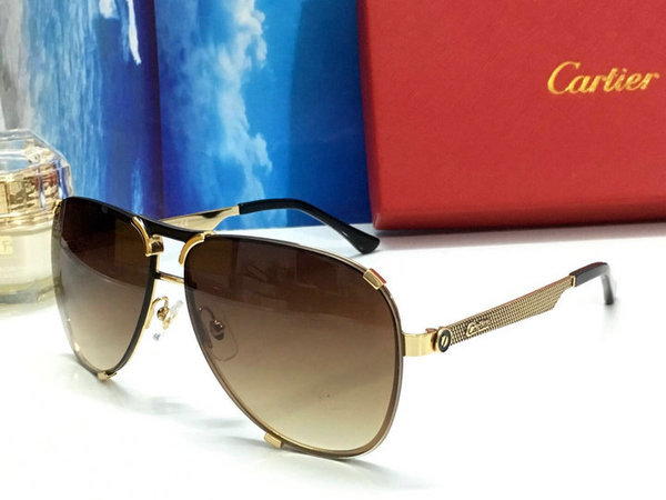 Cartier Sunglasses CTS18047062