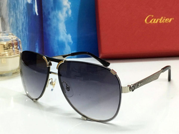 Cartier Sunglasses CTS18047063