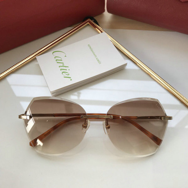 Cartier Sunglasses CTS18047065