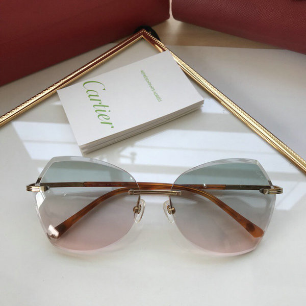 Cartier Sunglasses CTS18047066