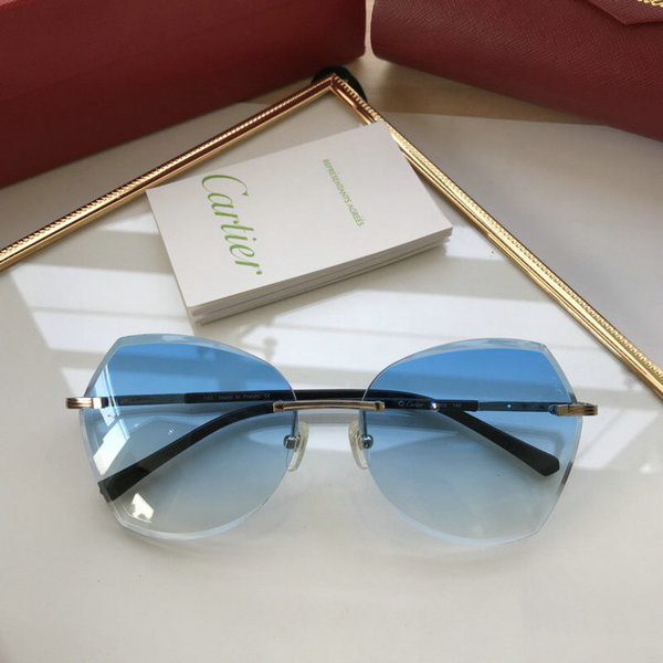 Cartier Sunglasses CTS18047068