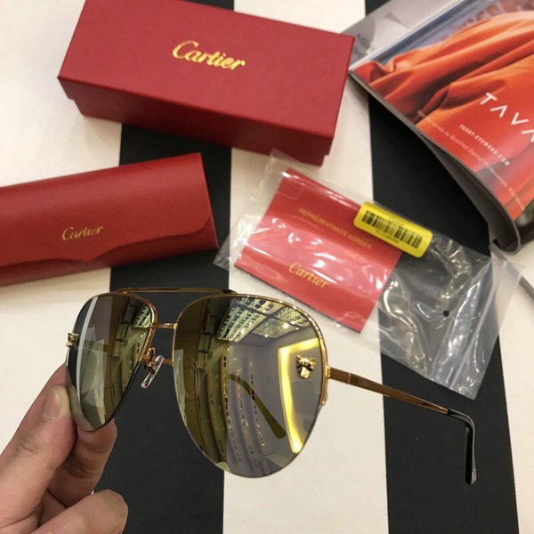 Cartier Sunglasses CTS18047077