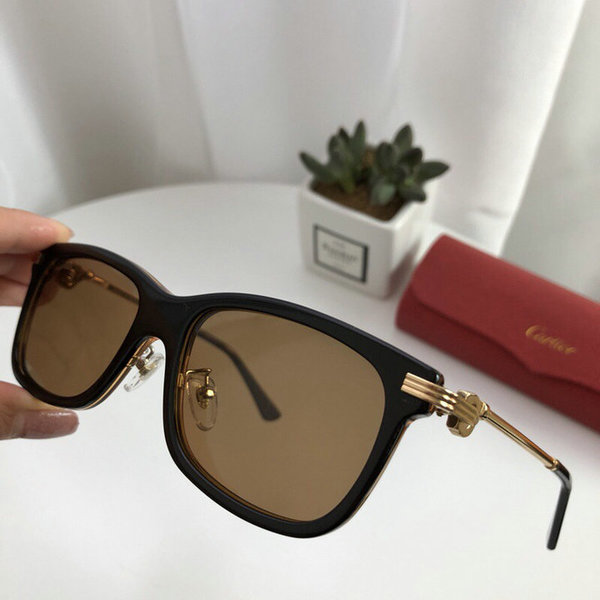 Cartier Sunglasses CTS18047080