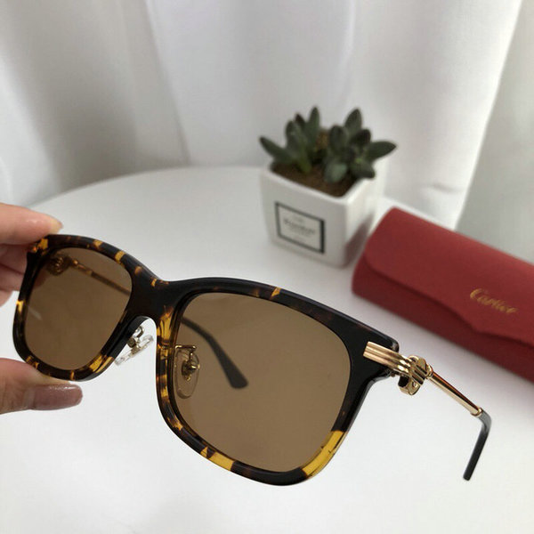 Cartier Sunglasses CTS18047081