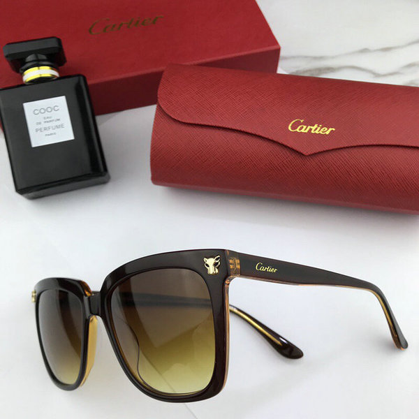 Cartier Sunglasses CTS18047084