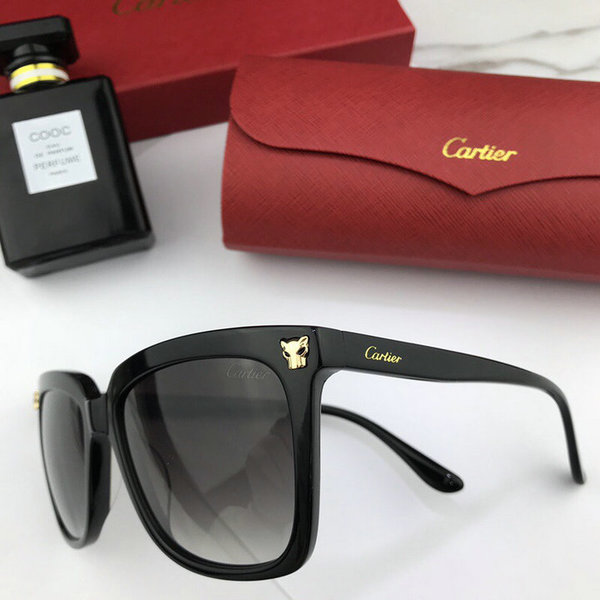 Cartier Sunglasses CTS18047085