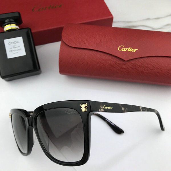 Cartier Sunglasses CTS18047086