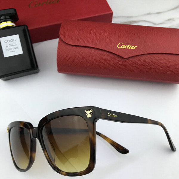 Cartier Sunglasses CTS18047087