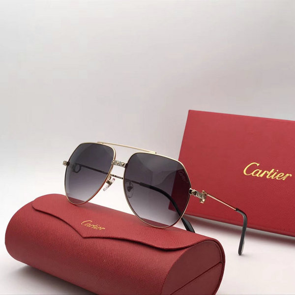 Cartier Sunglasses CTS18047088