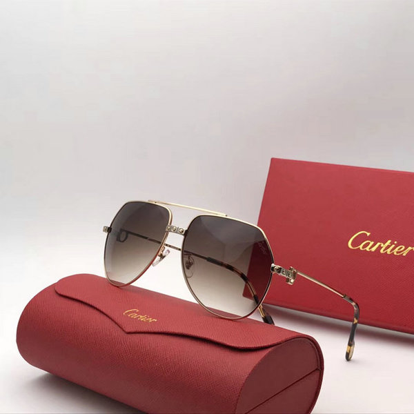 Cartier Sunglasses CTS18047090