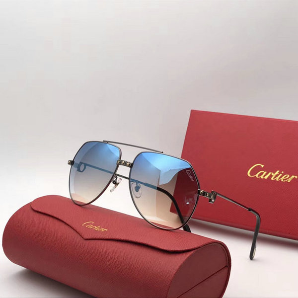 Cartier Sunglasses CTS18047092