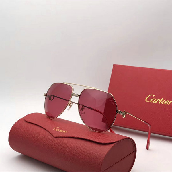 Cartier Sunglasses CTS18047093