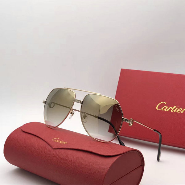 Cartier Sunglasses CTS18047094