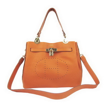 Hermes Mini So Kelly 30CM Bag H60668 Orange